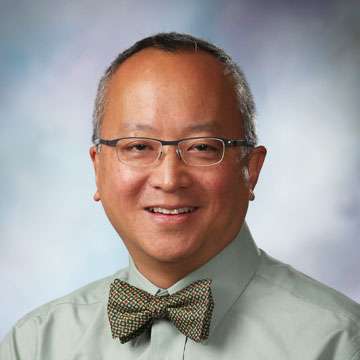 Photo of Mark Lee, MD, FACP, Program Director